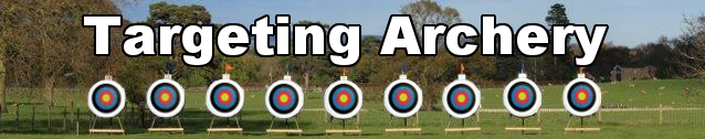 Targeting Archery